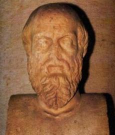 Греческий историк Геродот описал первое морское путешествие вокруг  Африки