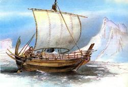 Доплыл ли грек Пифей до Норвегии?